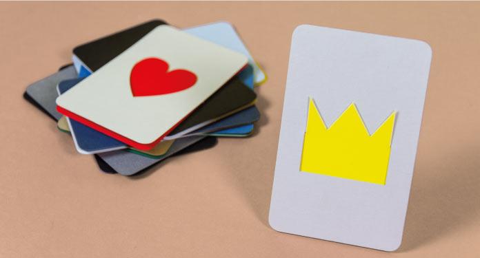 Come si gioca a poker con le carte