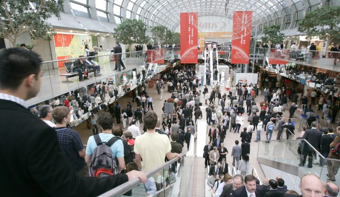 D Printing Exhibition Germany : Drupa a veteran and newbie trade perspectives on