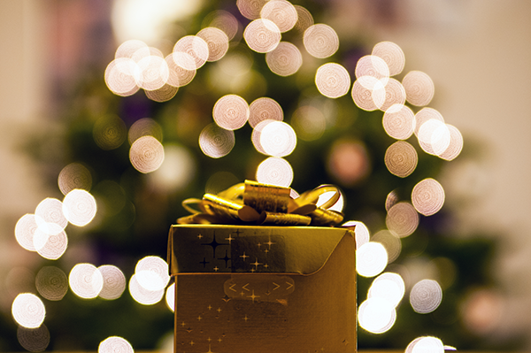 Holiday Cheer: Top 5 Best Promotional Products