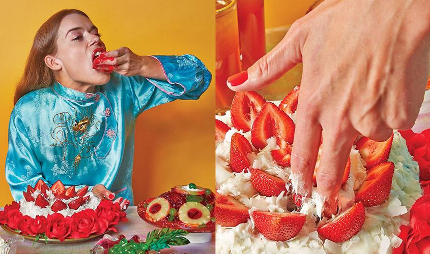 LE FOOD PORN SOUS TOUS SES ANGLES