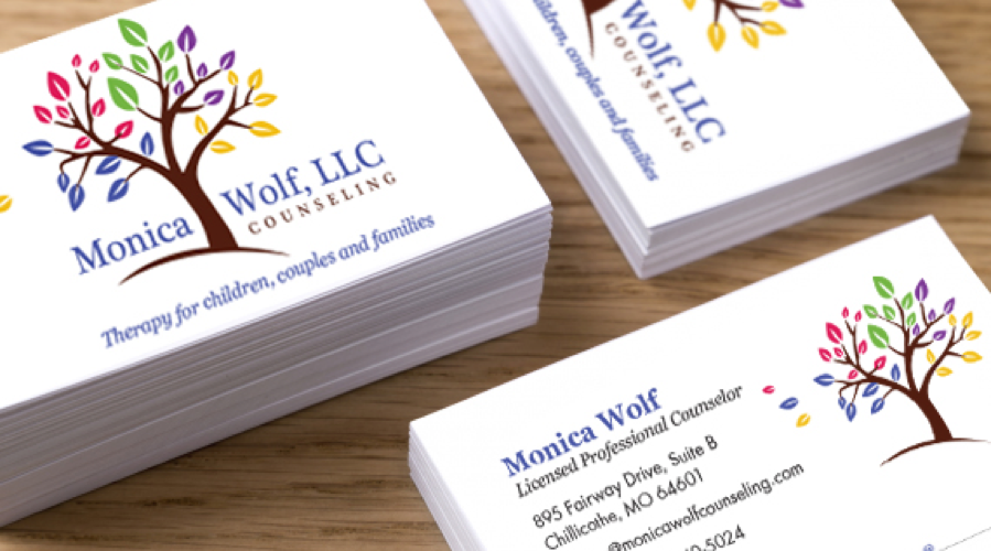 10 Business Card Examples We Love