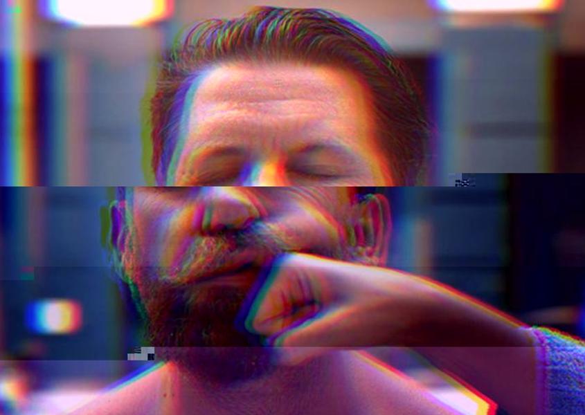 Gavin McInnes in How To Be A Man (Controguida all'Hipster e al Punk)