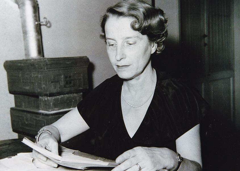 Fausta Cialente